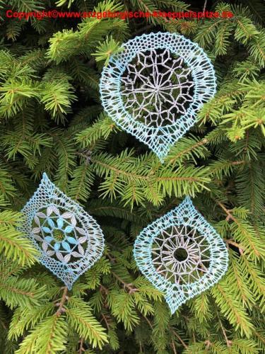 Baumschmuck (Detai) / Tree Hangers (Detail)