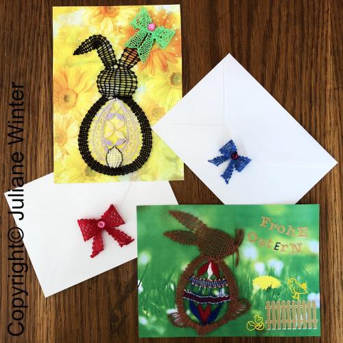 Osterbastelideen / Easter Craft Ideas
