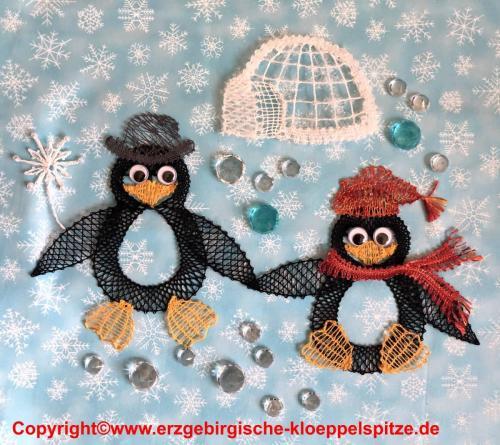 Pinguin Puzzle / Penguin Puzzle